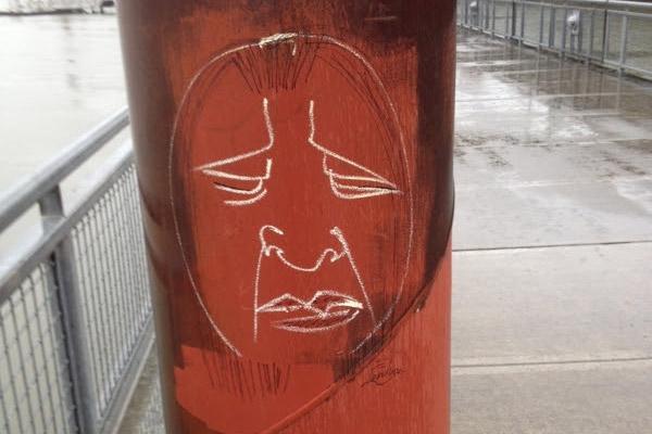 Art or Graffiti?